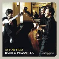 Bach & Piazzolla