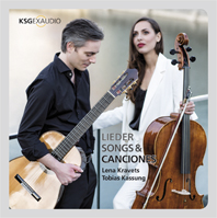 Lieder, Songs & Canciones